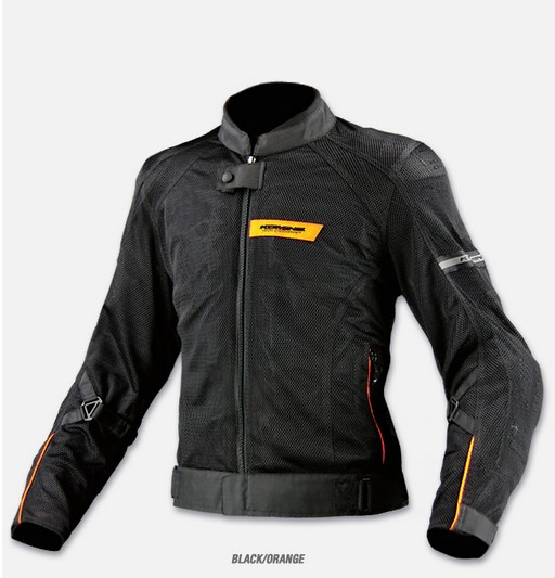 Summer mesh breathable motorcycle jacket JK011 jacket racing jacket size: 4XL 5XL ...