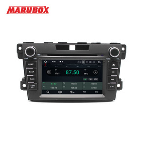 "Image 2 - Marubox 2 الدين راديو السيارة الاندورويد 4GB رام لمازدا CX 7 2006 2012 7 ""IPS Autoradio الملاحة لتحديد المواقع دي في دي مشغل وسائط متعددة 7A709PX5"