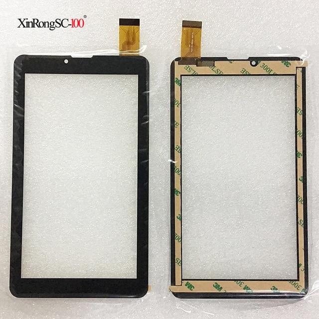 "Для 7 ""Digma «камень, ножницы, бумага» 7070 мг 7071 мг HT7071MG/TEXET TM-7076 X-pad NAVI 7,1 3g/Navitel A730 3g планшет графический планшет с сенсорным экраном"