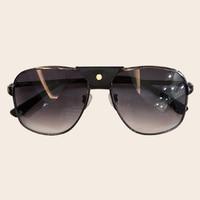 Women Fashion Oval Sunglasses Retro Cat Eye Sun Glasses Vintage Glasses Men UV400 Shades
