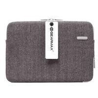 الأزياء محمول كم ل macbook air 13 الموالية 13 15 حالة شعرت للماء محمول حقيبة حالة ل xiaomi المحمول الهواء 13.3 laptop أكياس