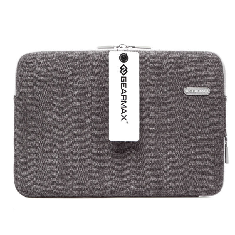 Fashion Laptop Sleeve for Macbook Air 13 Pro 13 15 Case Waterproof Felt Laptop Bag Case for Xiaomi Notebook Air 13.3 Laptop Bags wiwu waterproof laptop bag case for macbook pro 13 15 air bag for xiaomi notebook air 13 shockproof nylon laptop sleeve 14 15 6