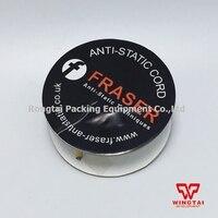 Original UK FRASER Anti Static Brushes 409 11 For Paper Industry