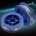 Hot New marca Tin 0.8mm Rosin Núcleo de solda de Estanho/Chumbo 0.8mm Rolo Rosin Flux Solda do Fio Reel Alta qualidade de Venda Quente