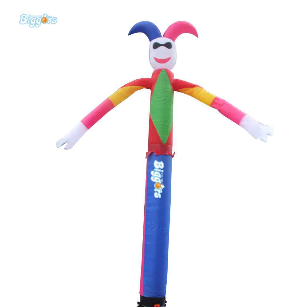 Cheap Price Customized Color Inflatable Air Puppet Dancing Dancer Tube Man цена и фото