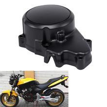 Motorcycle Aluminum Engine Stator Crank Case Cover For Honda Hornet 250 1998-2007 04 05