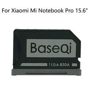 "Image 2 - BaseQi mi cro adapter do kart SD 850A pendrive pro duo Stealth Ninja dysk dla Xiao mi mi Notebook Pro 15.6 ""karty czytnik usb sd"