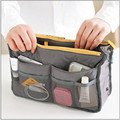 Storage Bag For Jewelry Cosmetic Girls Women Shelves Glove Storage Box Multifunction Makeuo Bags Folding Storage Boxes