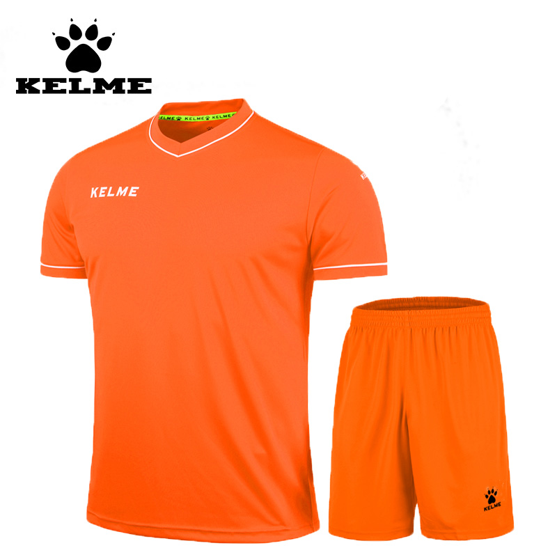 KELME 2016 Brand Cheap Children Jerseys Summer Short Tracksuits ...