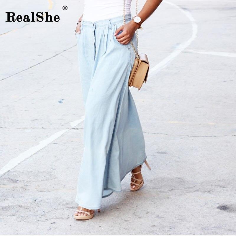 юбка джинсовая с доставкой из России