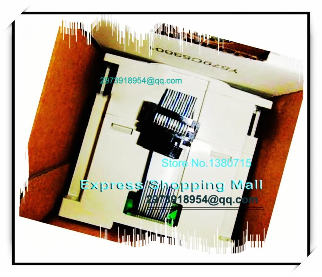 ФОТО New Original FX2N-8EX-UA1-UL 24VDC Unpowered Extension Unit