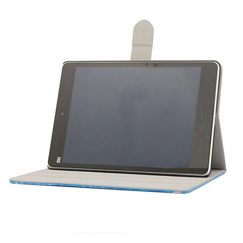 Funda con tapa para tableta de cuero para el iPad 2 3 - Accesorios para tablets - foto 3
