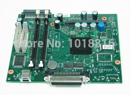 Free shipping 100% tested laser jet  for HP4350N Formatter Board Q3653-69005 printer parts  on sale free shipping 100% tested for sanyo washing machine board xqb46 466 motherboard on sale
