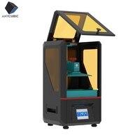 ANYCUBIC Фотон 3D принтеры комплект УФ SLA 3D принтеры ЖК дисплей 2,8 ''Slicer светло отверждения Impresora Сенсорный экран Imprimante 3d УФ принтер