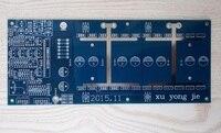 4500W Pure Sine Wave Inverter Empty Main Board