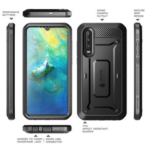 Image 2 - SUPCASE For Huawei P30 Case 6.1 inch (2019) UB Pro Heavy Duty Full Body Rugged Cover with Built in Screen Protector & Holster