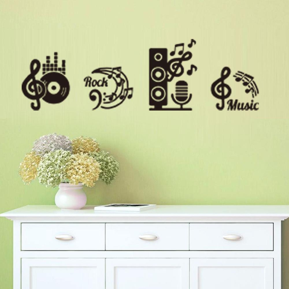 Fantastic Music Themed Wall Art Pictures Inspiration - The Wall Art ...
