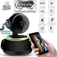 HD 1080 P облачная Беспроводная ip-камера интеллектуальное автоматическое отслеживание безопасности дома человека CCTV сетевая камера с wifi