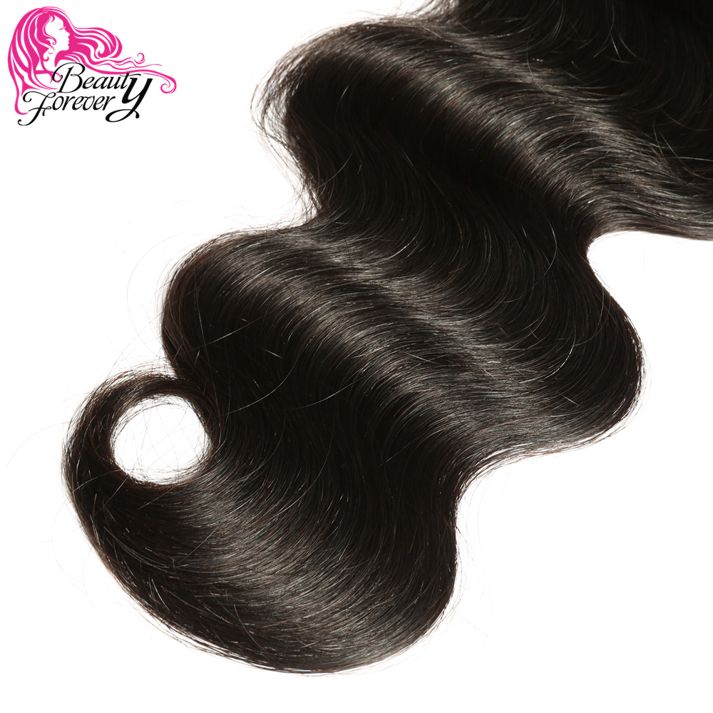 Beauty Forever Body Wave Brazilian Hair Weave Bundles 100% Remy Human Hair Extensions 8-30 inch Free Shipping High Ratio
