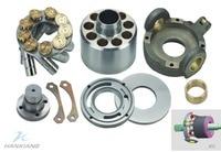 SPV10 10 Spare Parts Axial Hydraulic Piston Pump Motor Rotating Group Hydraulic Motor And Repair Kits