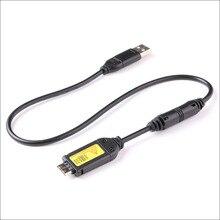 SUC C3 C5 USB Câble de données de synchronisation DE CHARGEUR Pour Samsung caméra SL620 SL630 SL720 SL820 ST1000 ST45 ST50 ST500 ST5000 ST5500 ST60 ST70