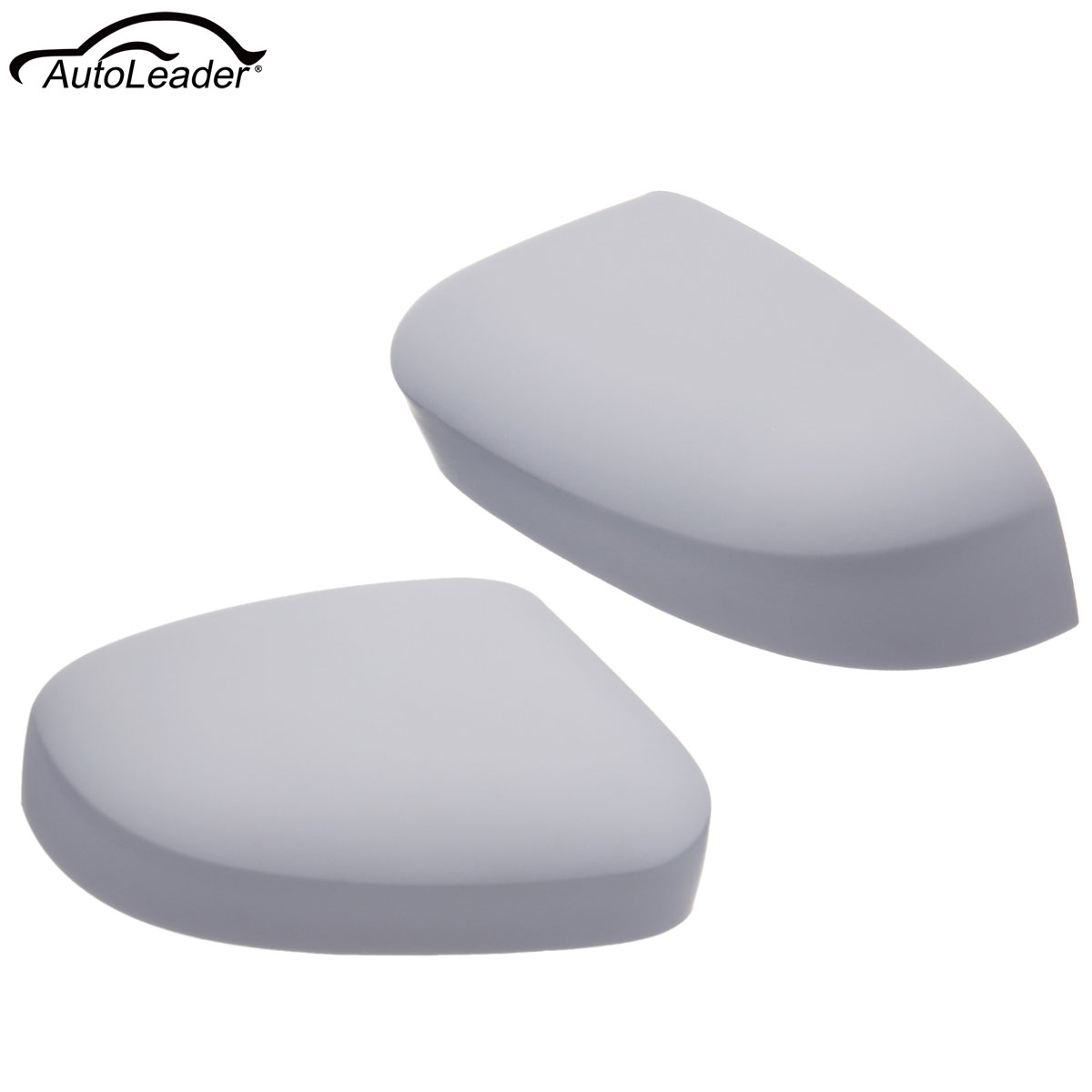 1Pc Left or Right Side Rearview Door Mirror Wing Cover Casing Cap for Ford for Focus 2004 05 06 07 08 09 10 11 12 13 14 15 16 17