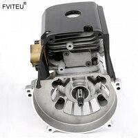 FVITEU 4 Болт 32cc обновления 36cc двигатели для автомобиля Комплект fit 1/5 HPI Baja 5B SS Rovan км Losi