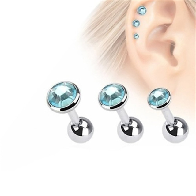 shiny dhgate wholesale from led earrings com dhl glowing product up studs lot colourful light stud fedex
