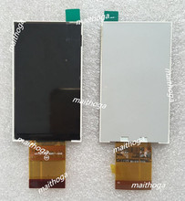 2.7 inç 40 P 16 M SPI RGB TFT LCD Ekran ILI8961 Sürücü IC 960*240 HHT270C 8961 6A6 TXD270C 8961 6A6 JY2707C 8961 6A6