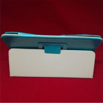 Myslc cubierta magnética adecuado para Prestigio Muze 3708 3G PMT3708_3G_D 8 pulgadas Tablet Funda de cuero PU