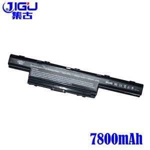 Image 4 - JIGU 7750g NUOVA Batteria Del Computer Portatile Per Acer Aspire V3 V3 471G V3 551G V3 571G V3 771G E1 E1 421 E1 431 E1 471 E1 531 E1 571 serie