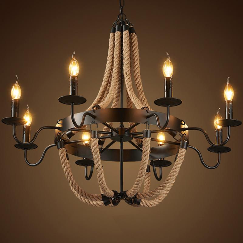 Vintage-Loft-Industrial-Retro-Creative-Personality-Rope-Pendant-Lights-Restaurant-Lamp-Dining-room-pendant-lamps-hemp02