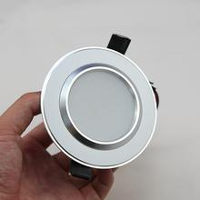 Cheap Round  Led Down Light Best LED  10w  Led recessed downlight led indoor lighting 10W free shipping