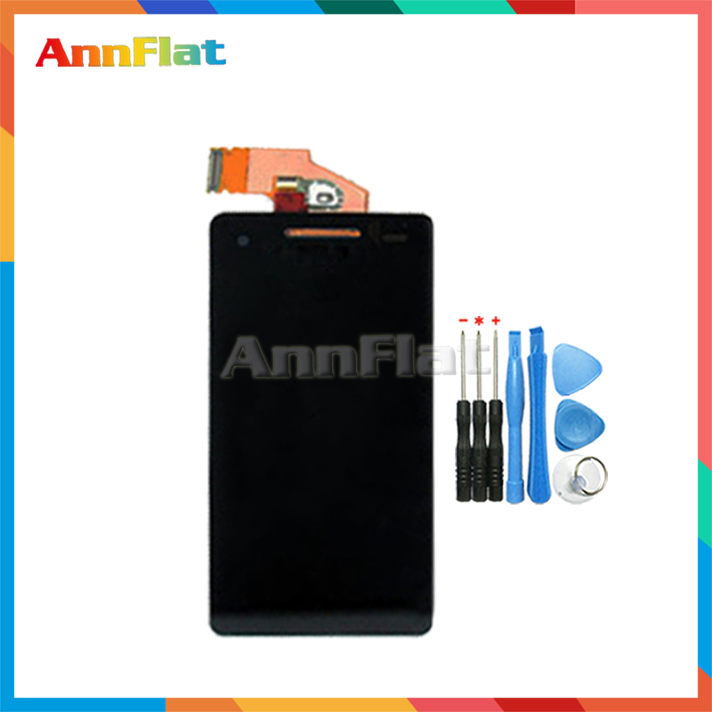 High Quality 4.3 For Sony Xperia V LT25 LT25I LCD Display Screen With Touch Screen Digitizer AssemblyHigh Quality 4.3 For Sony Xperia V LT25 LT25I LCD Display Screen With Touch Screen Digitizer Assembly