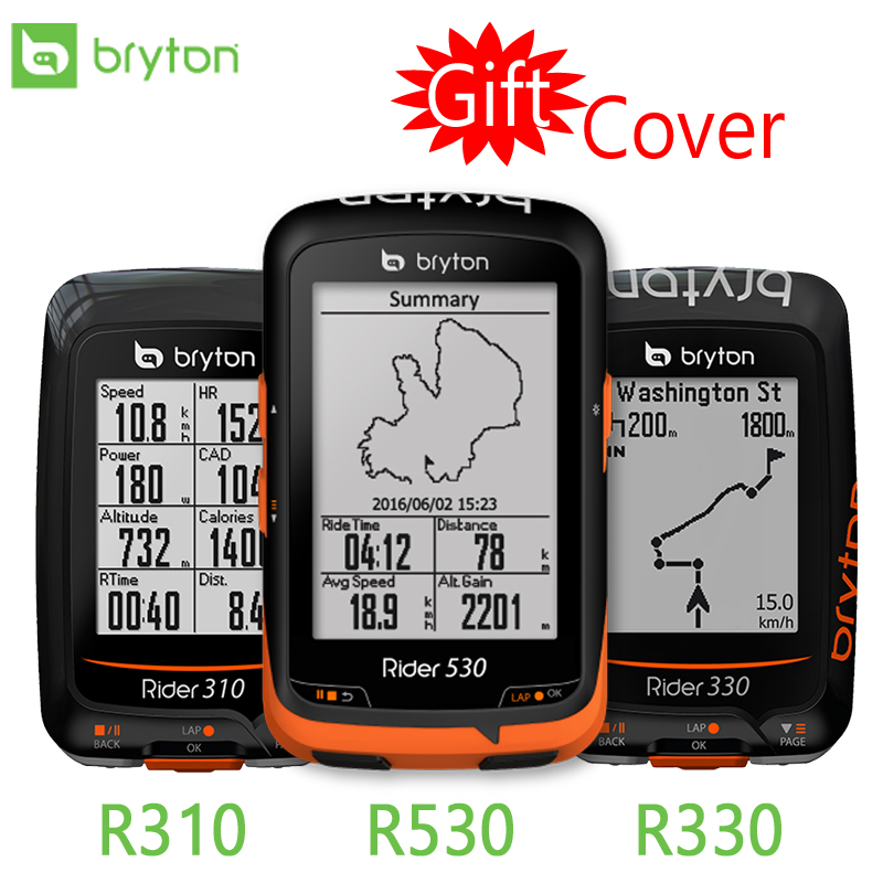 Bryton Rider 310 330 530 GPS Bike bicycle computer Cycling navigation Enabled Waterproof speedometer garmin 200 520 510 820 garmin edge 820 bicycle computer bike cycling gps enabled waterproof wireless speedometer different to 500 800 510 520 810 1000
