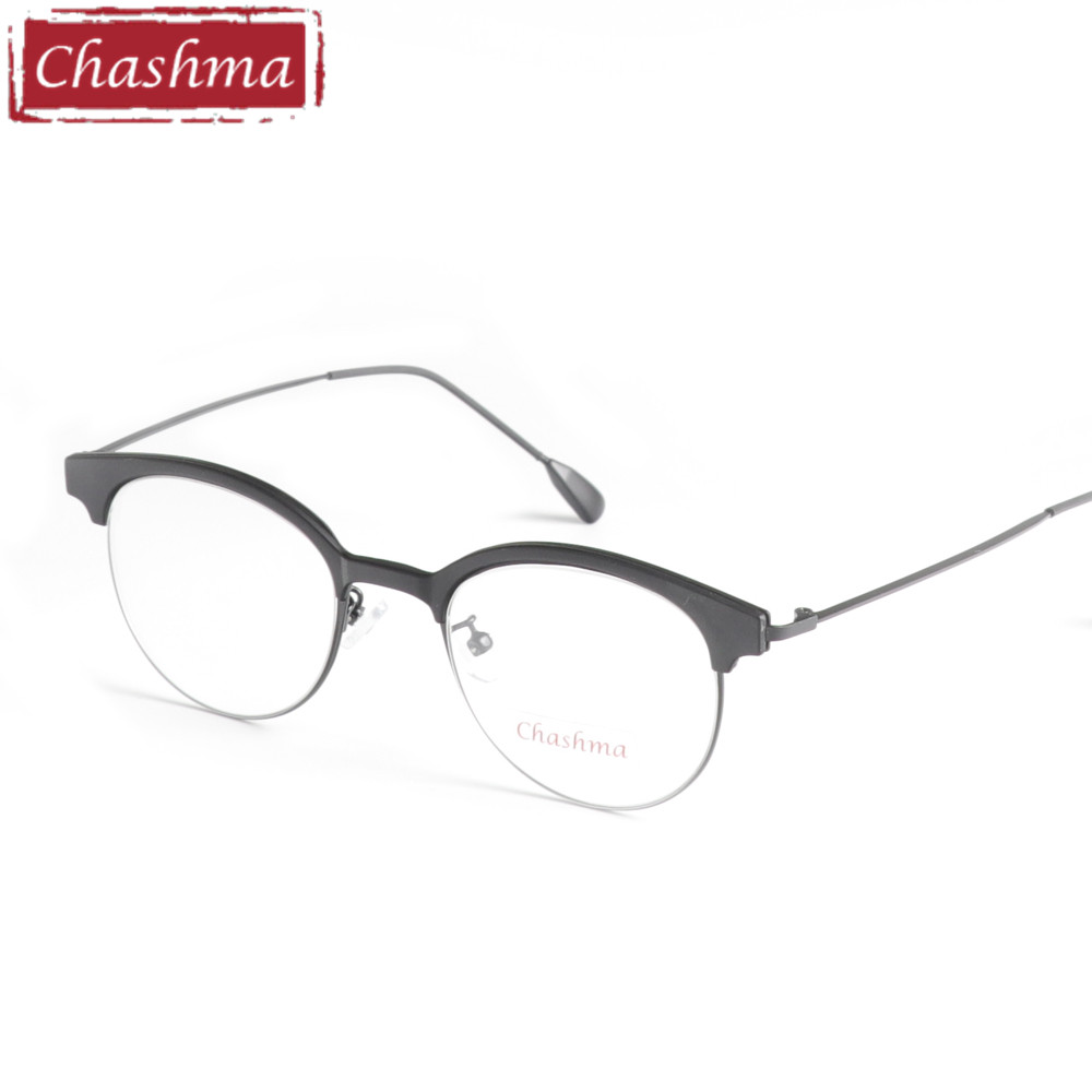 f4141db874 Chashma New Fashion Vogue Eyewear Cat Glasses Women Eyewear frames Glasses  Men and Women Frame Designer Eyeglasses-in Eyewear Frames from Apparel ...
