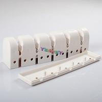 Dental Seat Handpiece Holder CX93 For Dental Chair Accessories Dental Lab
