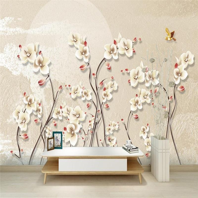 Desktop Wallpaper For Walls 3 D Nordic Simple Modern