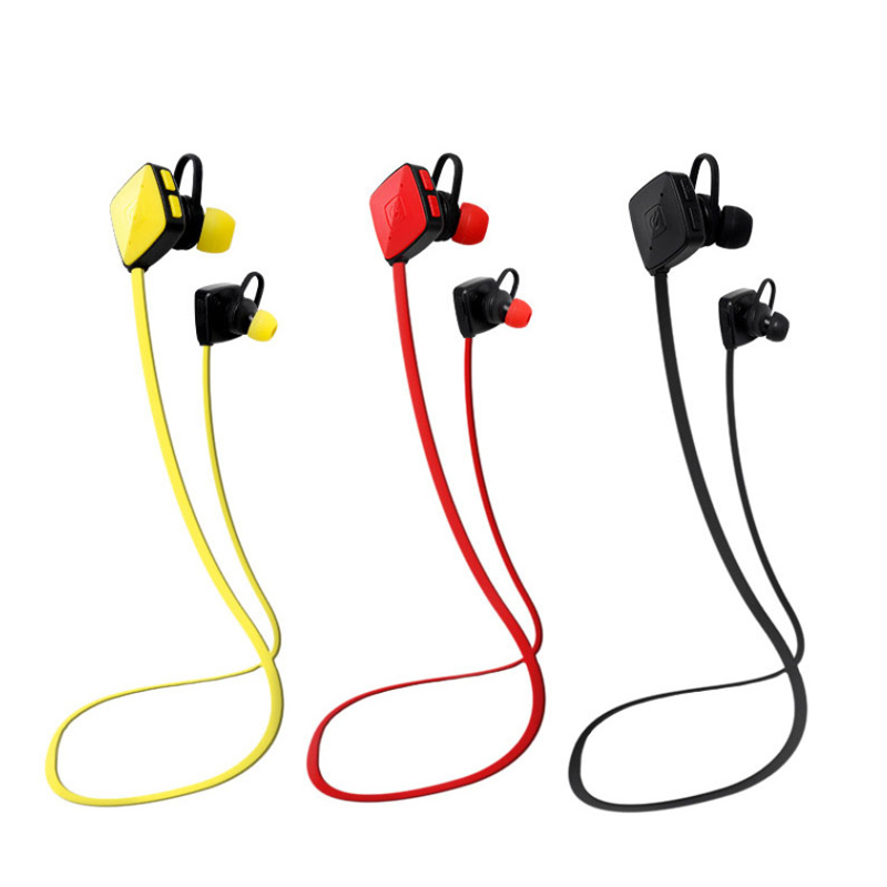 Original LEPHEE Sport Wireless Bluetooth Earphones M3 Pocket Earbuds In-Ear Earphone with Microphone Handsfree for Smartphone MI original 1more triple driver in ear earphone with microphone for xiaomi mi redmi samsung mp3 earphones earbuds earpiece e1001
