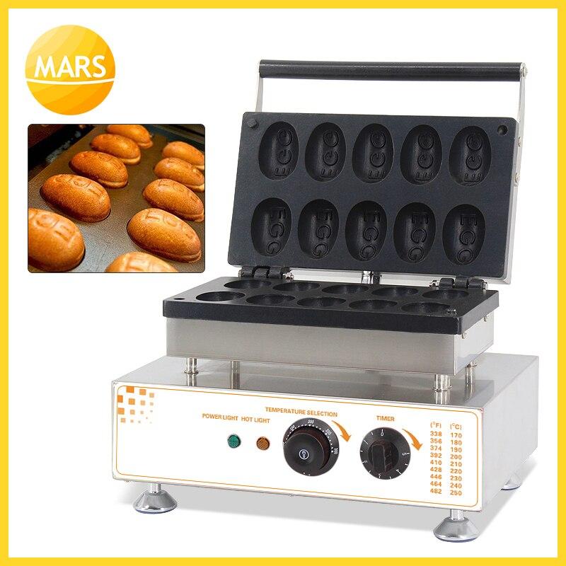 Free shipping puff egg waffle iron maker machine bubble egg cake oven waffle maker baker machine