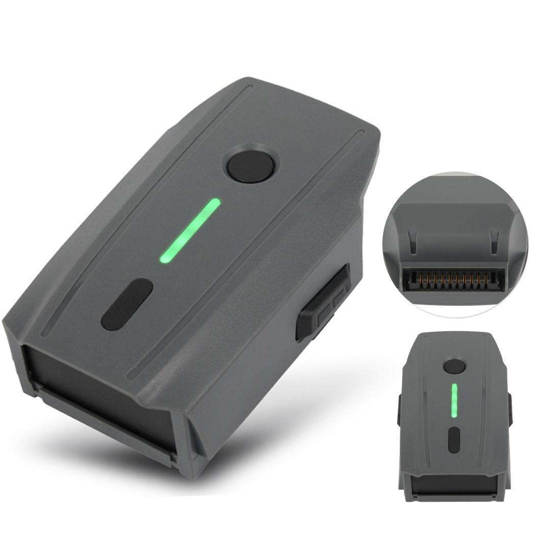 Оригинальная интеллектуальная летная батарея 3850mAh 15,4 V для DJI Mavic 2 Pro Zoom Can Fly 31min - 2