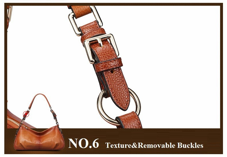 Ladies Handbags 2016 New Womens Bags And Purses Solid Women Leather Shell Bag Bags Zipper Retro Designer Handbags High Quality_045