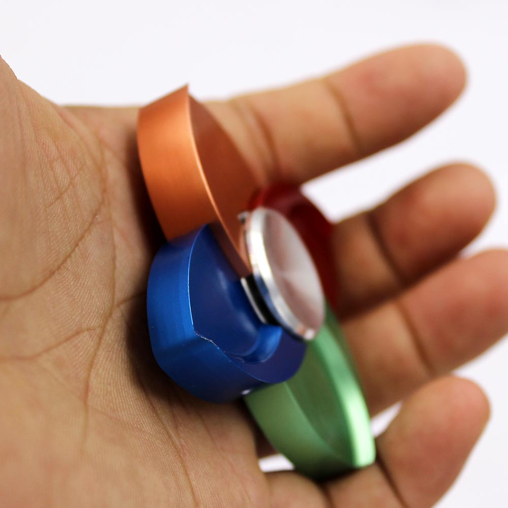Fidget Spinner Handspinner Interesting Toys Colorful Antistress Ckf Style Hand Spinners Spiner Kids Slime For Children In From