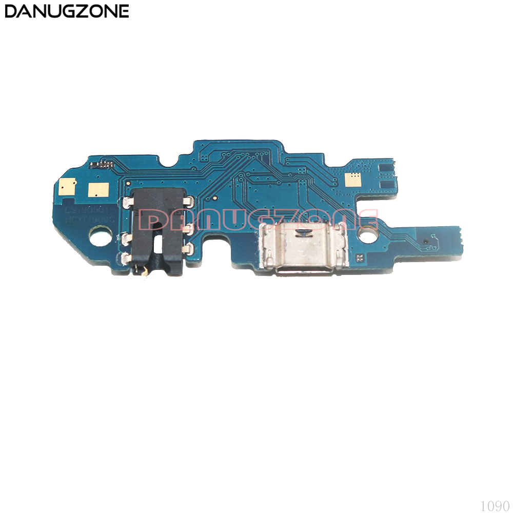 USB Charging Dock Port Socket Jack Connector Charge Board Flex Cable For Samsung A10 A105F A30 A305F A50 A505F A7 2018 A750F