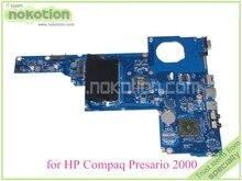 laptop motherboard for hp Compaq presario 2000 2000-B 688279-501 AMD E300 DDR3