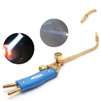 H01 6 Injection Type Oxy Acetylene Oxy Propane Welding Torch Cutting