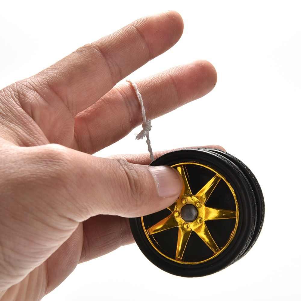 ZTOYL พลาสติกความเร็วสูงมืออาชีพ YOYO ลูกแบริ่งสตริง Trick Magic Juggling Toy
