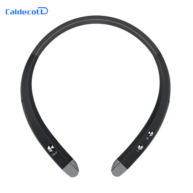 Bluetooth Écouteurs sport Universel Sans Fil Bluetooth Casque pour IPhone Samsung LG HBS913 et HBS 900 Casque Mobile Auriculares