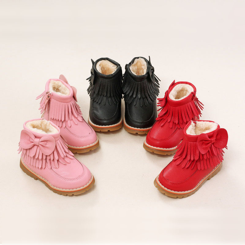 Baby Shoes Girl Waterproof Promotion-Shop for Promotional Baby ...