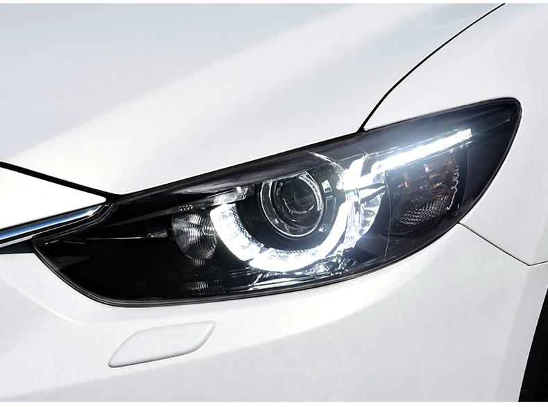 AUTO Headlight Xenon HID 3